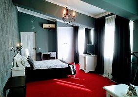 hotel ss residence uniri bukarest